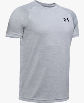 Boys' UA Tech™ 2.0 T-Shirt